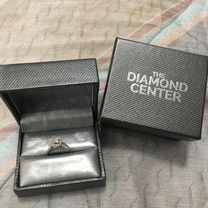 the diamond store